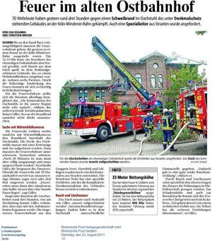 Copyright Rheinische Post